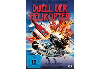 Duell der Helikopter [DVD]
