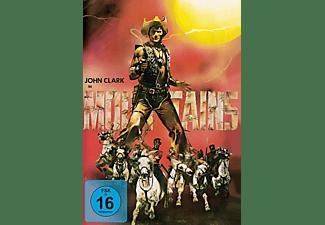 Mountains - Kampf mit den Indianern [DVD]