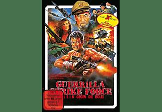 Guerilla Strike Force [DVD]