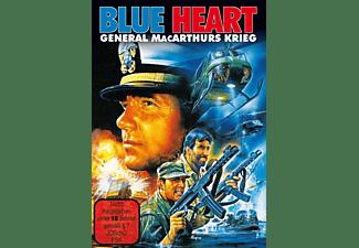 Blue Heart: General MacArthurs Krieg [DVD]