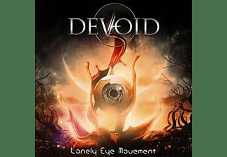 Devoid - Lonely Eye Movement [CD]