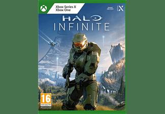 Xbox One & Xbox Series X Halo: Infinite X1