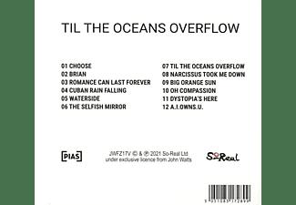 Fischer Z - Til The Oceans Overflow [CD]