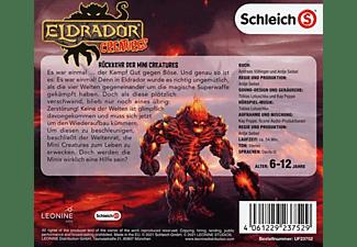 VARIOUS - Schleich Eldrador Creatures CD 05 [CD]