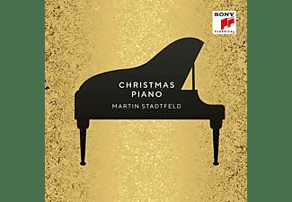 Martin Stadtfeld - Christmas Piano [CD]