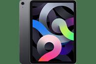 "Apple iPad Air (2020 4ª gen), 64 GB, Gris espacial, WiFi, 10.9"", Liquid Retina, Chip A14 Bionic, iPadOS 14"