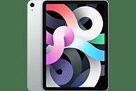 """Apple iPad Air (2020 4ª gen), 64 GB, Plata, WiFi, 10.9"""", Liquid Retina, Chip A14 Bionic, iPadOS 14"""
