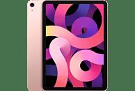 "Apple iPad Air (2020 4ª gen), 64 GB, Oro rosa, WiFi, 10.9"", Liquid Retina, Chip A14 Bionic, iPadOS 14"