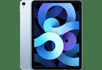 "Apple iPad Air (4ª gen), 64 GB, Azul cielo, WiFi + Cellular, 10.9"", Liquid Retina, Chip A14 Bionic, iPadOS 14"