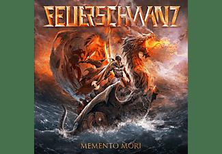 Feuerschwanz - Memento Mori (Mediabook) [CD]