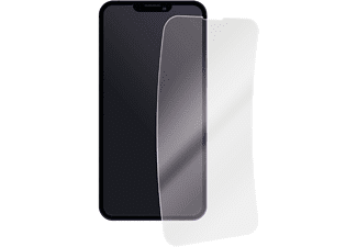 VIVANCO Dispay Schutzglas 2D HYBRID für Apple iPhone 13 / 13 Pro