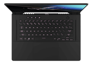ASUS Gaming Notebook ROG Zephyrus G16, i7-11800H, 16GB, 1TB, RTX3060, 16 Zoll WQXGA 165Hz 3ms, Schwarz