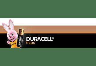 DURACELL 141179 AAA Micro Batterie, Alkaline, 1.5V Volt 8 Stück
