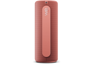 LOEWE We. Hear 1 Bluetooth Lautsprecher, coral red