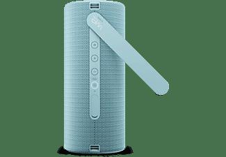 LOEWE We. Hear 2 Bluetooth Lautsprecher, aqua blue