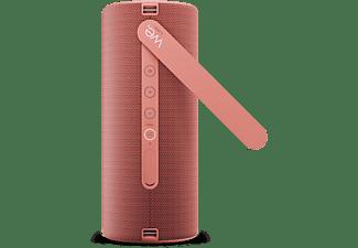 LOEWE We. Hear 2 Bluetooth Lautsprecher, coral red