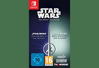 Star Wars Jedi Knight Collection - [Nintendo Switch]