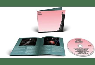 Roger Taylor - Outsider [CD]