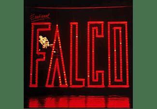Falco - Emotional (2021 Remaster) Digipak [CD]