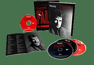 Falco - Emotional Box (2021 Remaster) [CD]