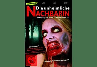 Die unheimliche Nachbarin (uncut) [DVD]