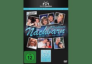 Nachbarn / Neighbours - Big Box 3 (Folge 121-180 + Booklet) [DVD]