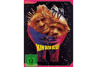 Kin-Dza-Dza! (Special Edition) (inkl.Bonus-DVD) [DVD]