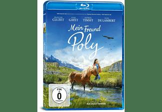 Mein Freund Poly [Blu-ray]