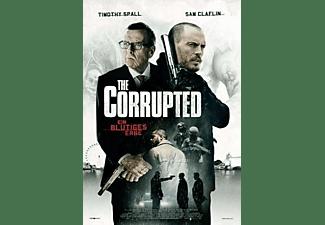 The Corrupted - Ein blutiges Erbe [DVD]