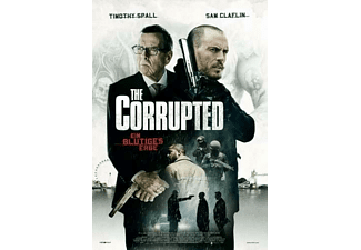 The Corrupted - Ein blutiges Erbe [Blu-ray]