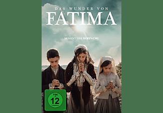 Das Wunder von Fatima [DVD]