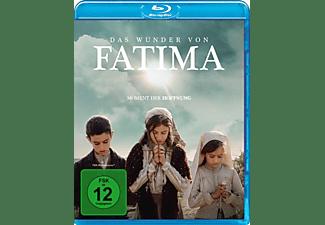 Das Wunder von Fatima [Blu-ray]