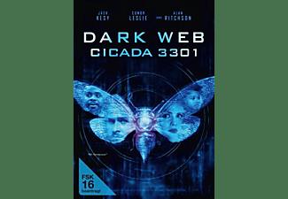 Dark Web: Cicada 3301 [DVD]