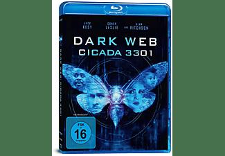 Dark Web: Cicada 3301 [Blu-ray]