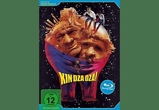 Kin-Dza-Dza! (Special Edition) (inkl.Bo [Blu-ray]