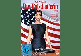 Die Botschafterin (Filmjuwelen) [DVD]