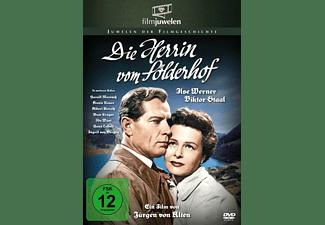 Die Herrin vom Soelderhof (Filmjuwelen) [DVD]