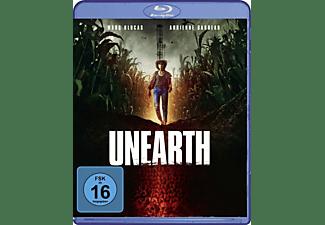 Unearth [Blu-ray]