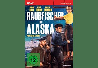 Raubfischer in Alaska [DVD]