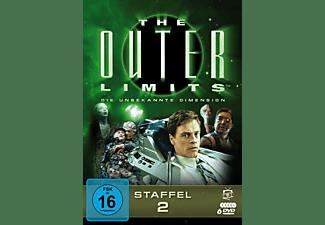Outer Limits-Die unbekannte Dimension: Staffel 2 [DVD]
