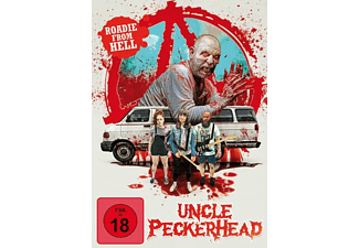 Uncle Peckerhead-Roadie from Hell (uncut) [DVD]