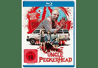 Uncle Peckerhead-Roadie from Hell (uncut) [Blu-ray]