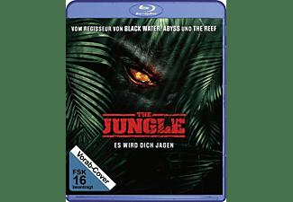 The Jungle - Es wird Dich jagen [Blu-ray]