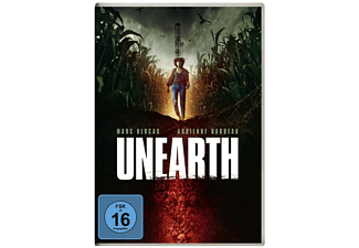 Unearth [DVD]