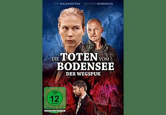 Die Toten vom Bodensee: Der Wegspuk [DVD]