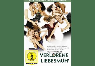 William Shakespeares Verlorene Liebesmüh' [DVD]
