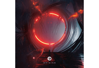 Dynatron - Origins (Digipak) [CD]