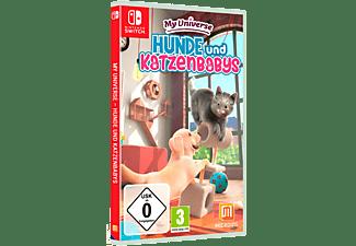My Universe: Hunde und Katzenbabies - [Nintendo Switch]