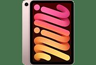 APPLE iPad mini Wi-Fi, Tablet, 64 GB, 8,3 Zoll, Rosé