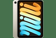 APPLE iPad mini Wi-Fi, Tablet, 64 GB, 8,3 Zoll, Polarstern